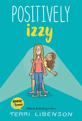 Picture of Positively Izzy: Graphic novel