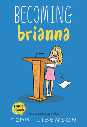Picture of Becoming Brianna: Graphic novel