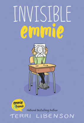 Picture of Invisible Emmie: Graphic novel