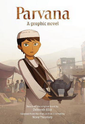 Picture of Parvana: A Graphic Novel