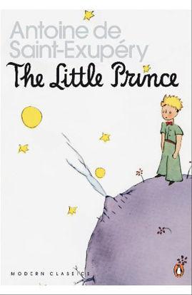 图片 The Little Prince And Letter to a Hostage