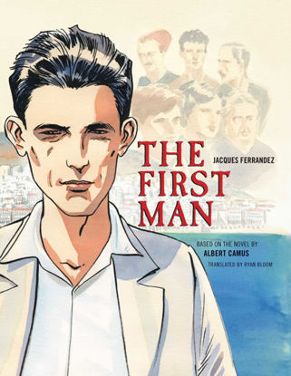 Picture of First Man: The Graphic Novel