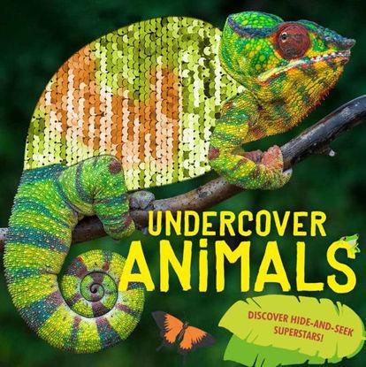 图片 Undercover Animals