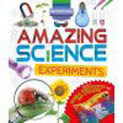 Picture of Discovery Pack: Amazing Science Experiments