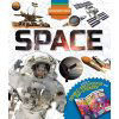 Picture of Discovery Pack: Space