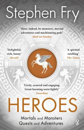 图片 Heroes The myths of the Ancient Greek heroes retold
