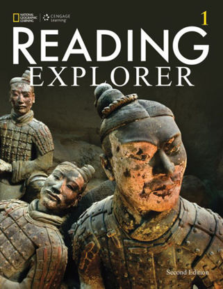 Picture of Reading Explorer – Level 1: Student Book ONLY (2nd ed)