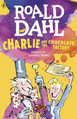 图片 Charlie and the Chocolate Factory