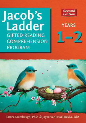 Picture of Jacob's Ladder Gifted Reading Comprehension Program, Years 1-2, 2nd Edition