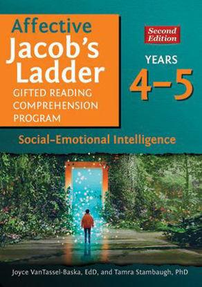图片 Affective Jacob's Ladder Gifted Reading Comprehension Program, Years 4-5, 2nd Edition