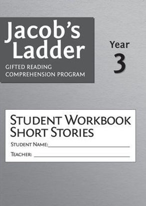 Picture of Jacob's Ladder Student Workbook Year 3, Short Stories, 2nd Edition