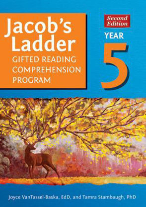 Picture of Jacob's Ladder Gifted Reading Comprehension Program, Year 5, 2nd Edition