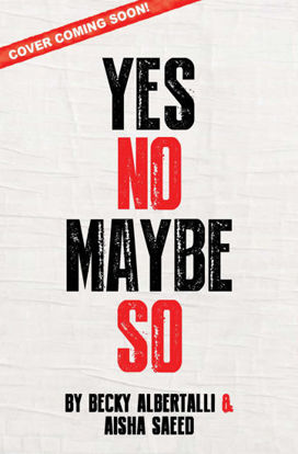 Picture of Yes No Maybe So