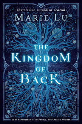 Picture of The Kingdom of Back