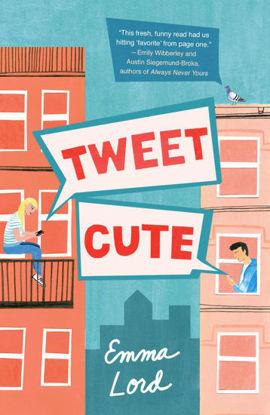 Picture of Tweet Cute