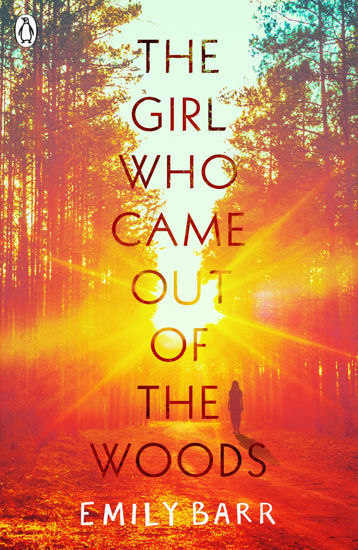 Picture of The Girl Who Came Out of the Woods