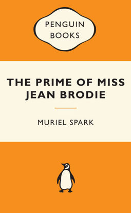 Picture of The Prime of Miss Jean Brodie: Popular Penguins