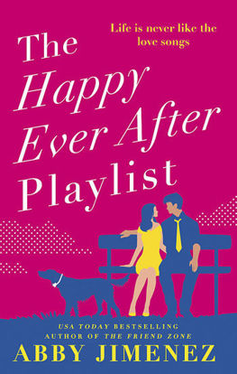 Picture of The Happy Ever After Playlist