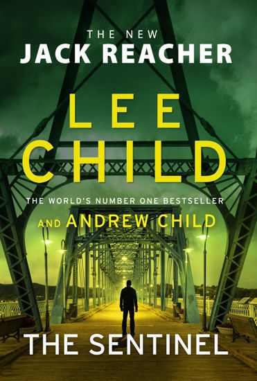Picture of The Sentinel (Jack Reacher 25)