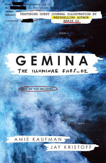 Picture of Gemina The Illuminae Files_02