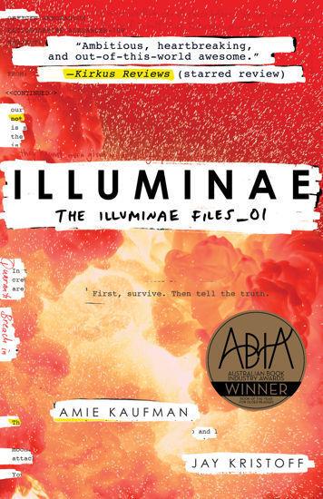 Picture of Illuminae