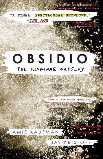 Picture of Obsidio