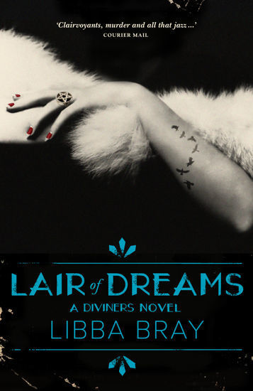 Picture of Lair of Dreams: The Diviners 2