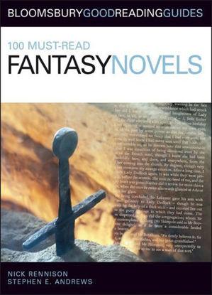 图片 100 Must-Read Fantasy Novels