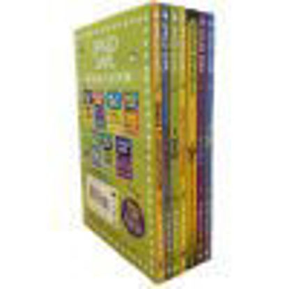 Picture of Roald Dahl The Plays (7 Vol)