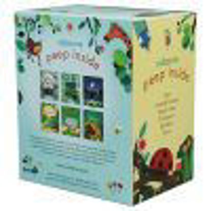 Picture of Usborne Peep Inside Box Set