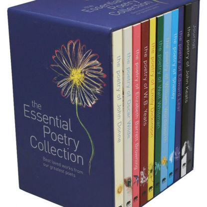 Picture of The Essential Poetry Collection