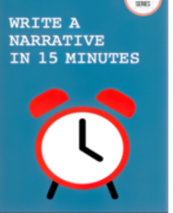 Picture of Write A Narrative In 15 Minutes