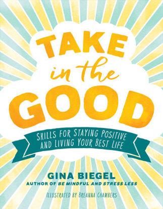 图片 Take in the Good Skills for Staying Positive and Living Your Best Life