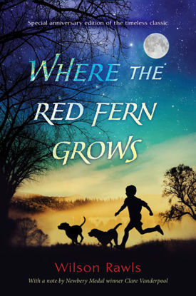 图片 Where The Red Fern Grows