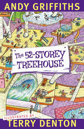 Picture of The 52-Storey Treehouse