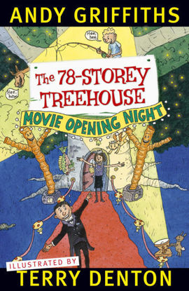 Picture of The 78-Storey Treehouse