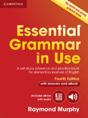 图片 Essential Grammar in Use with Answers and Interactive eBook