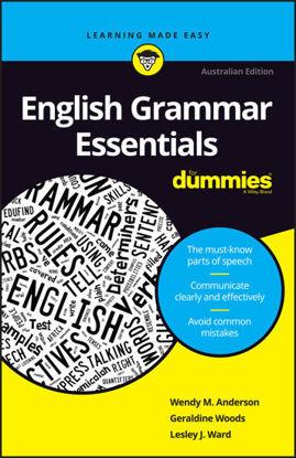 图片 English Grammar Essentials For Dummies