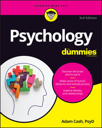 Picture of Psychology For Dummies