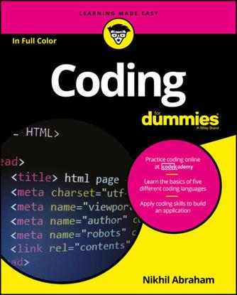 图片 Coding For Dummies