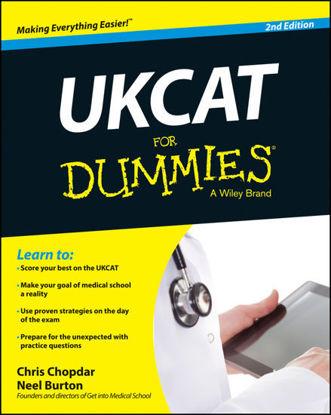 图片 UKCAT For Dummies