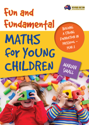 Picture of Fun and Fundamental Maths for Young Children Building a Strong Foundation in Preschool-Year 2