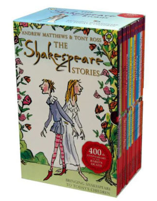 Picture of Shakespeare Stories x 16 boxset
