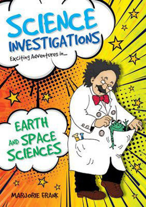 Picture of Science Investigations Earth and Space Science