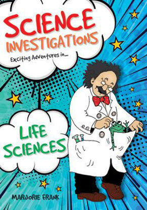 Picture of Science Investigations Life Sciences
