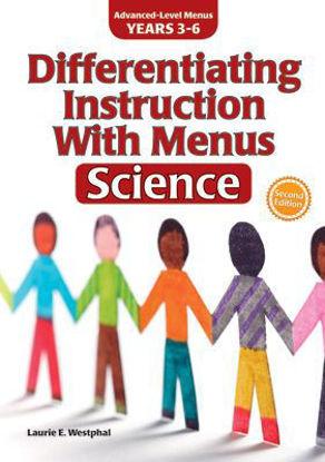 图片 Differentiating Instruction With Menus Science