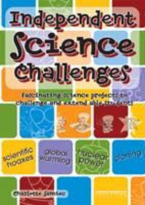 图片 Independent Science Challenges