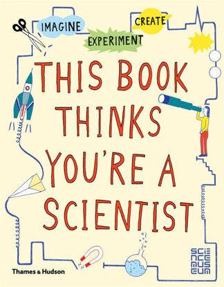 图片 This Book Thinks You're a Scientist