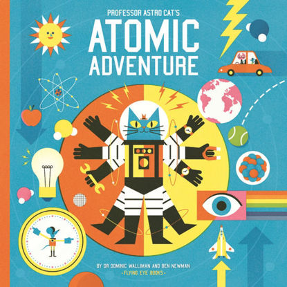 Picture of Professor Astro Cat's Atomic Adventure