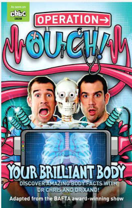 Picture of Operation Ouch: Your Brilliant Body
